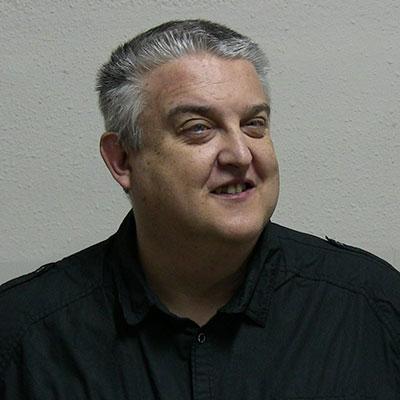 Rafa Sospedra (Kupakia)